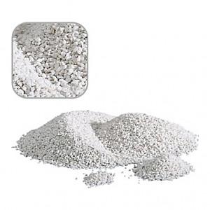 Quartz blanc, fin et naturel - 5Kg