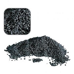 Quartz noir céramique - 5Kg