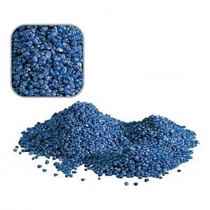 Quartz bleu céramique - 5Kg