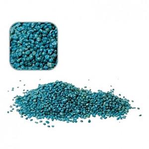 Quartz bleu/turquoise céramique - 5Kg