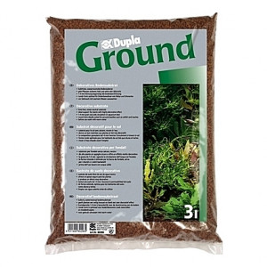 Gravier marron Dupla GROUND - 3L