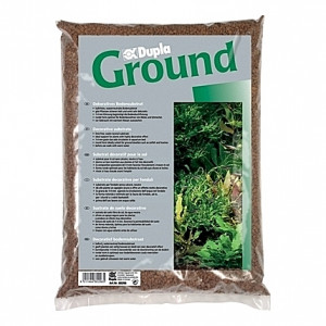 Gravier marron Dupla GROUND - 8L