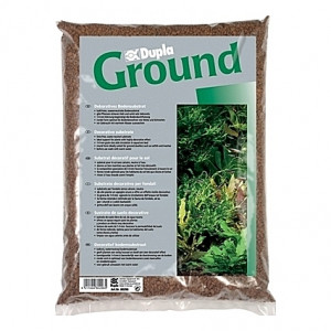 Gravier marron Dupla GROUND - 20L