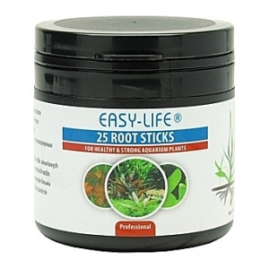 25 Bâtonnets d'argile fertilisants EASY-LIFE ROOT STICKS