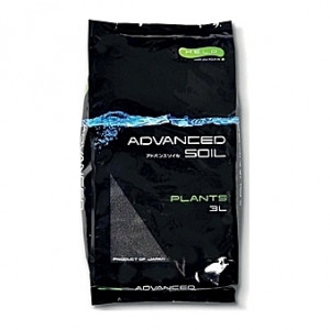 Sol technique AQUAEL ADVANCED SOIL PLANTS - 3L