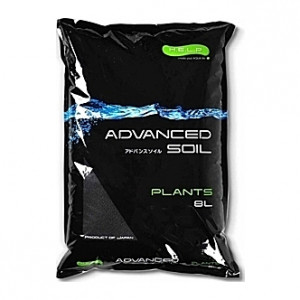 Sol technique AQUAEL ADVANCED SOIL PLANTS - 8L