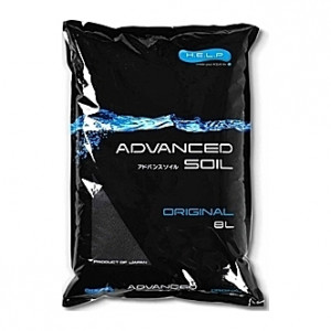 Sol technique AQUAEL ADVANCED SOIL ORIGINAL - 8L