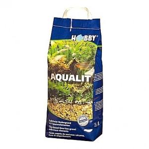 Sol nutritif HOBBY AQUALIT à base de glaise et d'argile - 12L