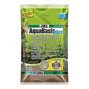 Sol nutritif JBL AquaBasis Plus - 2,5L