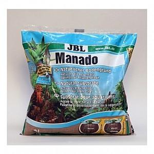 Sol naturel JBL Manado - 3L
