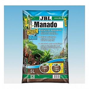 Sol naturel JBL Manado - 5L