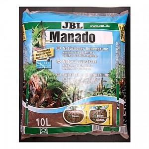 Sol naturel JBL Manado - 10L