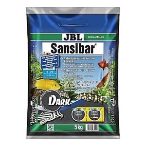 Sable noir moucheté JBL Sansibar Black - 5Kg