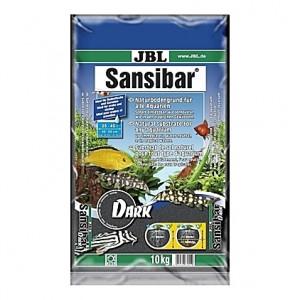 Sable noir moucheté JBL Sansibar Black - 10Kg