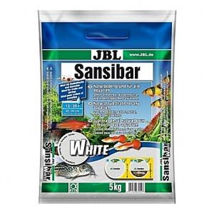 Sable blanc JBL Sansibar White - 5Kg