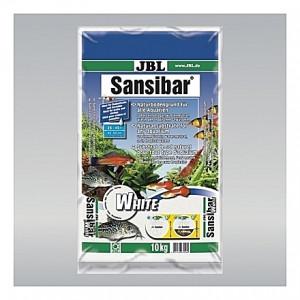 Sable blanc JBL Sansibar White - 10Kg
