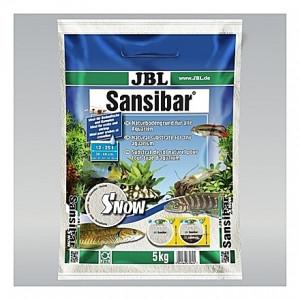 Sable extra blanc JBL Sansibar Snow - 5Kg