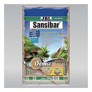 Sable orange JBL Sansibar Orange - 10Kg