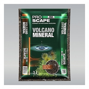Roches volcaniques JBL PRO SCAPE Volcano Mineral - 3L