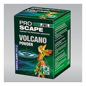 Poudre de roche volcanique JBL PRO SCAPE Volcano Powder - 250g