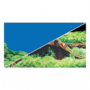 Poster HOBBY Spring / Moos - 120x50cm