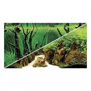 Poster HOBBY Canyon / Woodland 60x30cm