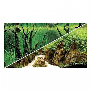 Poster HOBBY Canyon / Woodland 120x50cm