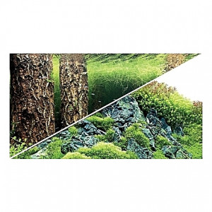 Poster HOBBY Scaper's Hill / Scaper's Forest 120x50cm