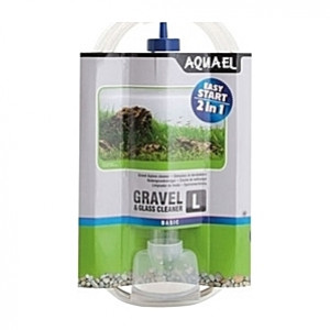 Cloche AQUAEL Gravel L - 330mm