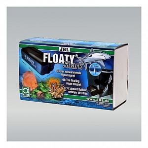 Aimant JBL FLOATY SHARK (pour verre de 2/3cm)