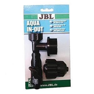 Pompe à jet d'eau pour JBL AQUA IN-OUT (module robinet de rechange)