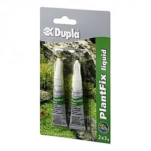Colle Dupla Plant Fix liquide pour fixer les plantes - 2x3g