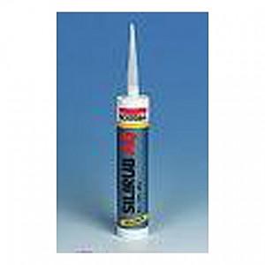 Silicone Soudal (Noir) - 310ml