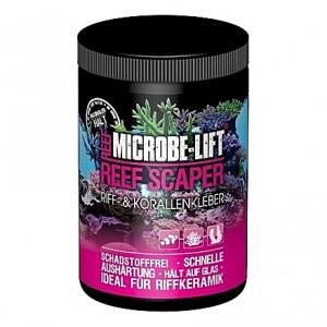 Colle pour récifs et coraux Microbe-lift (Reef) Reefscaper - 500g