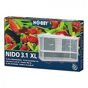 Pondoir HOBBY NIDO 3,1 XL