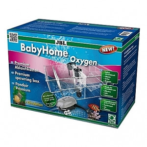 Pondoir premium JBL BabyHome Oxygen
