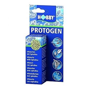 Infusoires déshydratés HOBBY PROTOGEN - 20ml