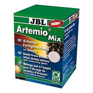 Mélange prêt à l'emploi pour élevage de nauplies d'artémia JBL Artemio Mix - 200ml
