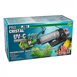 Stérilisateur UV JBL ProCristal Compact PLUS UV-C 11W