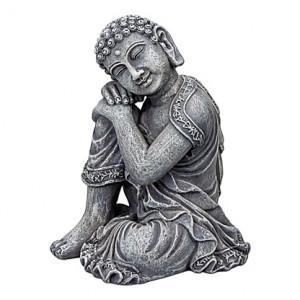 Little Buddha - 10x9x12,cm