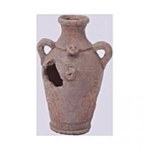 Pot troué - 10x9,5x15,5cm