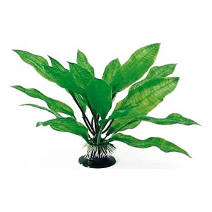 Plante artificielle Echinodorus 18cm