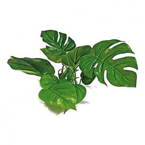 Plante artificielle Anubias 15cm