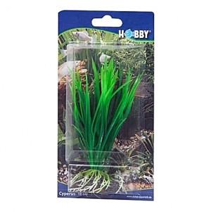 Plante artificielle Cyperus 16cm