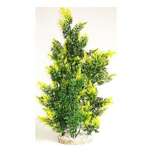 Plantes géantes réalistes 46cm