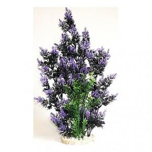 Plantes géantes, violettes 46cm