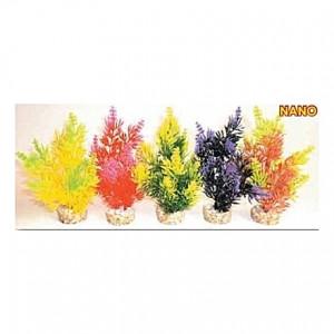 Buissons colorés 13cm
