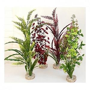 Plantes forêt sicily 45cm