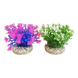 Bouquets de plantes 9cm