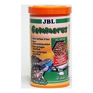 Gammares JBL GAMMARUS pour tortue - 250ml
